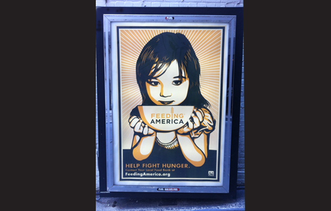 Food for thought.