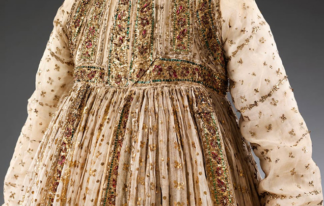 V&A Museum's The Fabric of India
