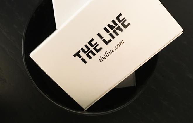 The Line arrives in Amagansett