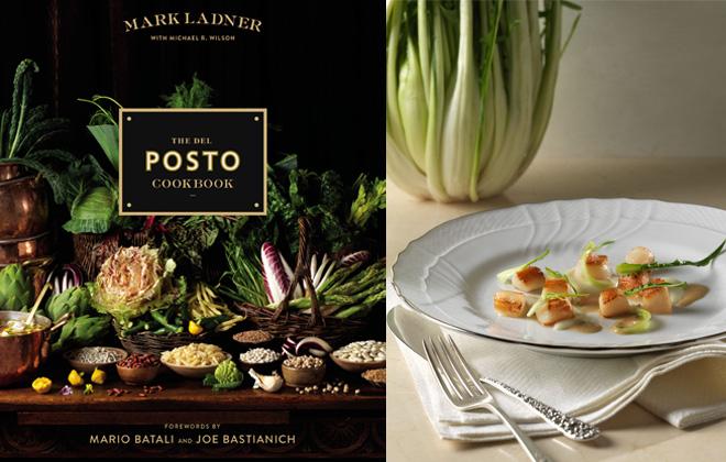 The Del Posto Cook Book