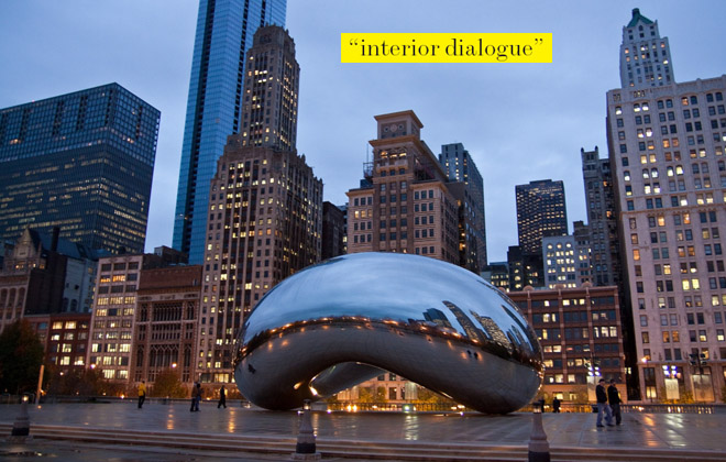 Interior Dialogue with Devin Kirk of Jayson Home / Chicago