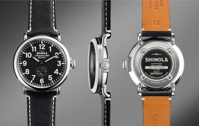 Do you know  *#@* from Shinola?