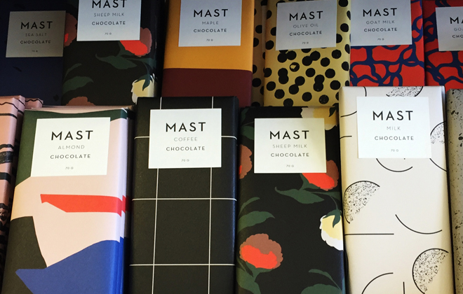 Marvelous Mast Brothers