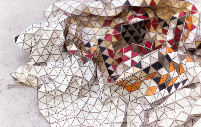 Elisa Strozyk's Amazingly Soft Wooden Textiles