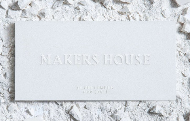 Makers House in London