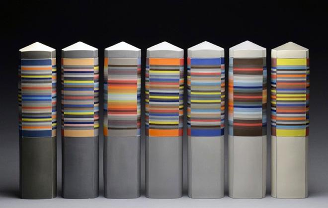 Peter Pincus: New Ceramic Luxury