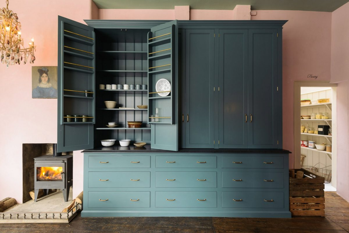 Delicious deVOL Kitchens - Interior Monologue