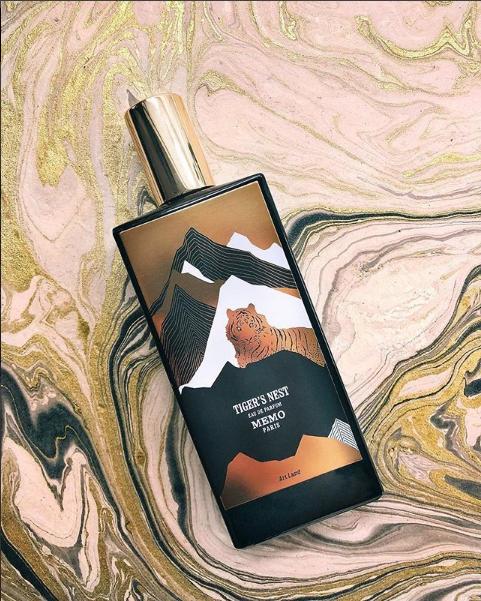 Memo-Fragrance