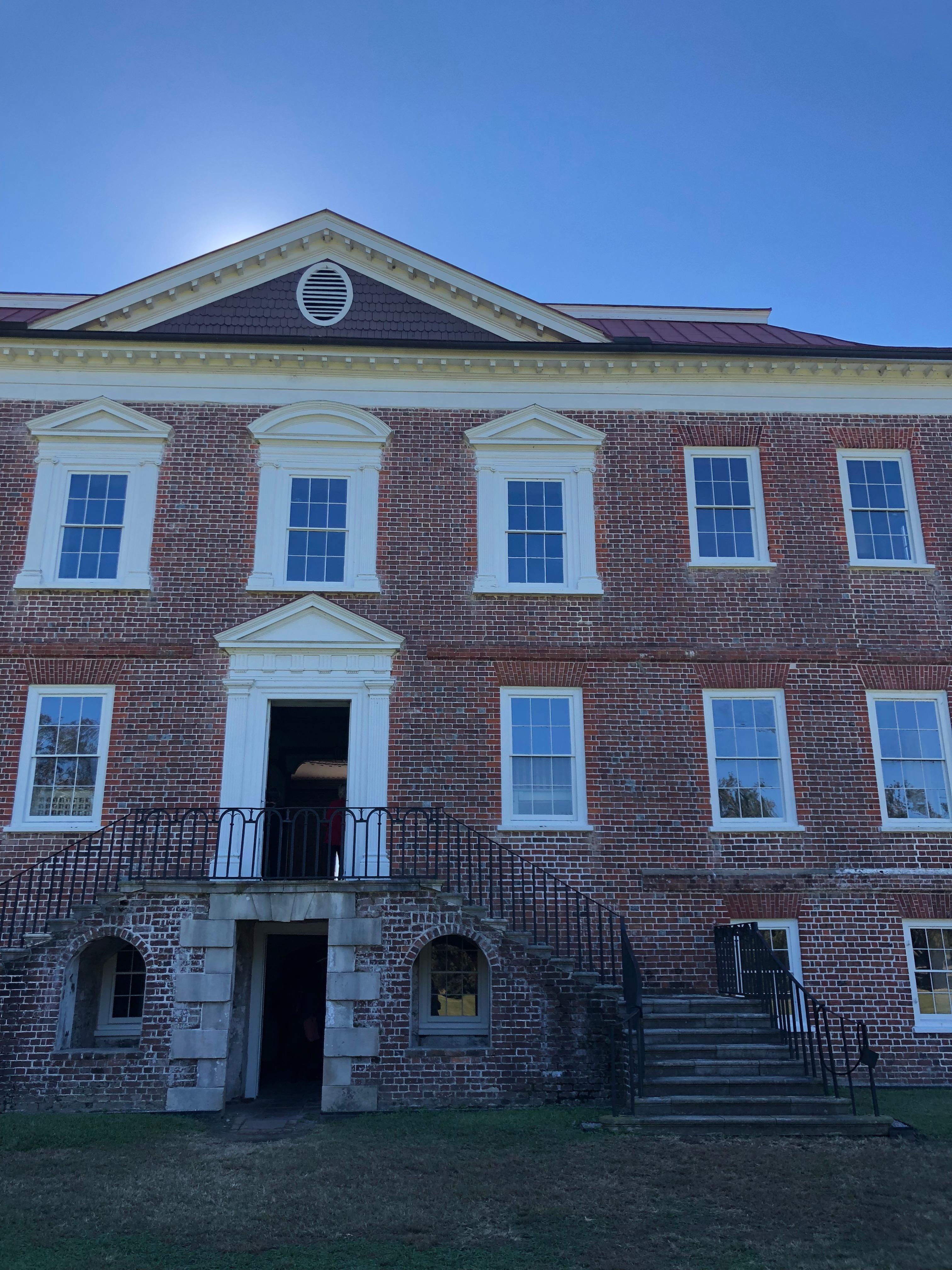 Drayton-Hall