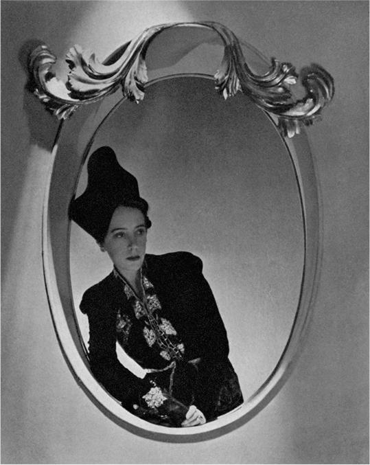 Schiaparelli and her Brilliant Couture House