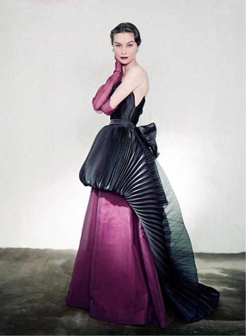 Vintage-Schiaparelli-from-1950s