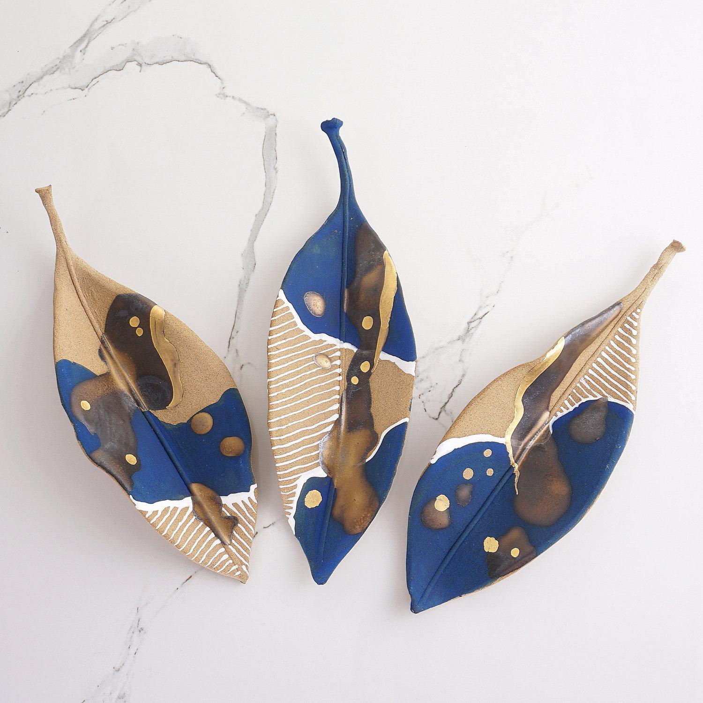 Samantha Baker & Micol Ceramics