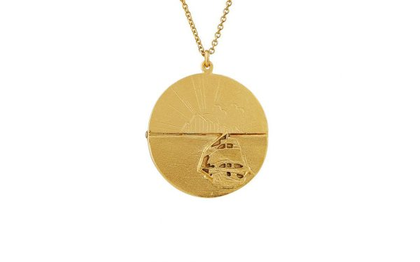 Alex-Monroe-Disc-Necklace