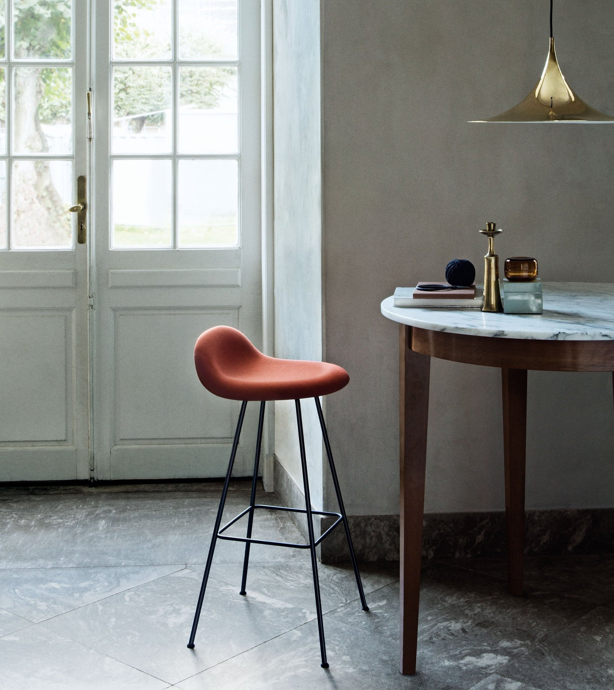 Scandinavia Dreaming coffee table books