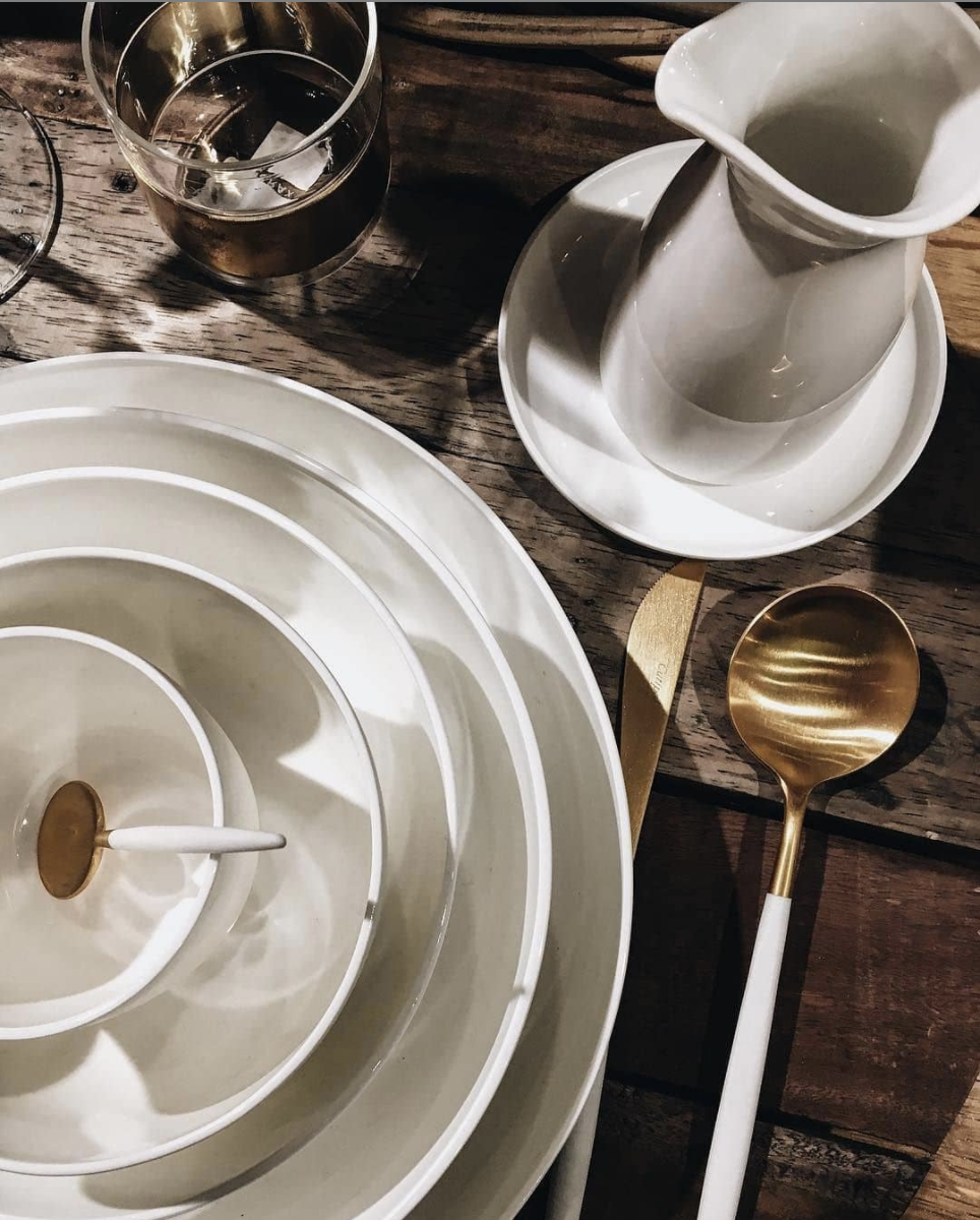 Cutipol's Modern Cutlery Rooted in Heritage