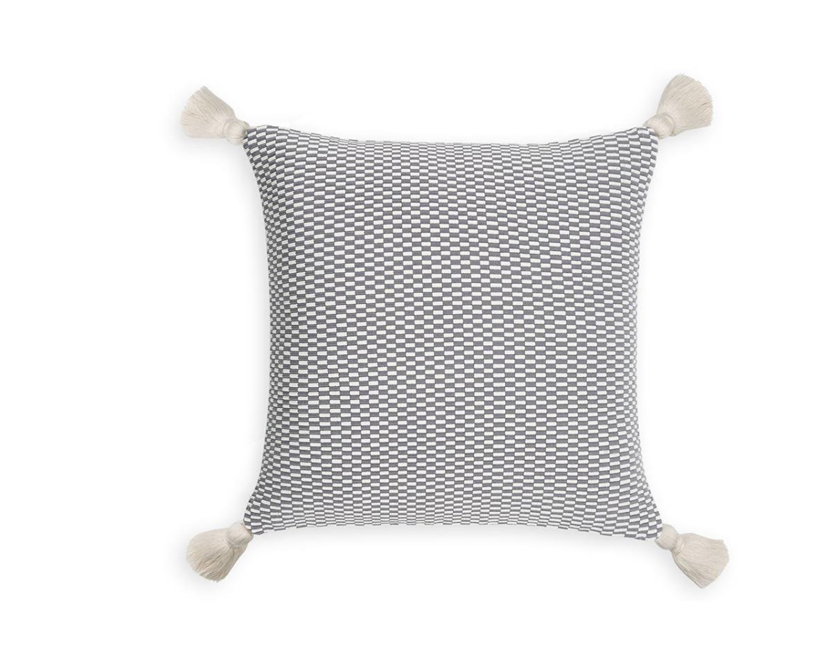 Johanna Howard throw pillow
